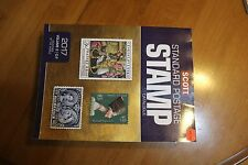 Scott 2017 Postage Stamp Catalogue  Vol 2 C-F countries gently used