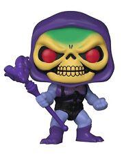Funko Pop maitres de L'univers MOTU - Skeletor Battle Armor