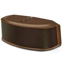 iBall Soundstar Bluetooth Portable Wireless Speaker With FM/USB/MicroSD/Calling