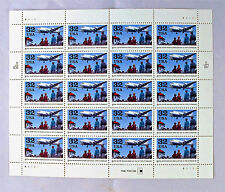 # 3211 50th Anniversary Berlin Airlift StampsSheet .32 x 20 Mnh Free Shipping
