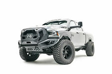 Fab Fours Black Powder Coat Grumper for 2010-2018 Dodge Ram 2500/3500 | GR2900-1