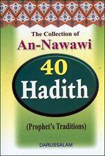 An-nawawi's Forty Hadith (Pocket Size) - Imam An-Nawawi