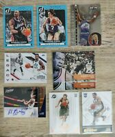 Utah Jazz Starter Pack 1989 - 2020 Card lot of Malone Stockton Mitchell etc
