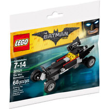 THE LEGO® BATMAN MOVIE - Batman The Mini Batmobile 30521 - POLYBAG NEU / OVP