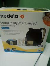 Medela Original Pump in Style Advanced Backpack New.