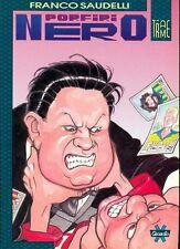SAUDELLI Franco - Profiri. Nero. Granata Press 1992