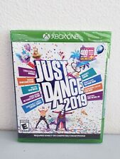 Just Dance 2019 (Microsoft Xbox One, 2018) Brand New Sealed Free S&H