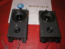 Vizio MY0607 Speaker Set For Model P50HDM