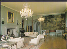 Devon Postcard - The Drawing Room, Castle Drogo  Y293