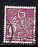 Gestempelte Briefmarken aus dem Deutschen Reich (bis 1945)