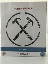 Roger Waters - The Wall - Limited Edition Blu ray Box - New & Sealed Pink Floyd