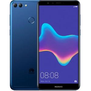 Global Version Huawei Y9 2018 Smartphone 4GB RAM 128GB ROM Kirin 659 Octa Core
