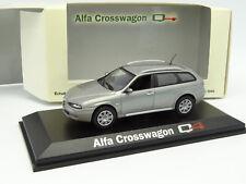 Norev 1/43 - Alfa Romeo Crosswagon Q4