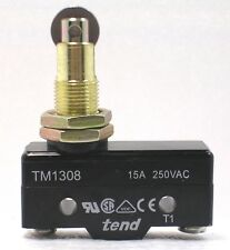 LIMIT SWITCHES  tend  TM1308 TEND