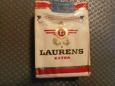 Laurens alte Zigarettenschachtel (55)