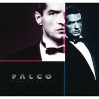 *NEW* CD Album Falco - Falco Symphonic (Mini LP Style Card Case)
