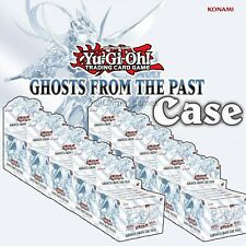 More details for yugioh ghosts from the past sealed display case gftp (x10 displays) 1st edition