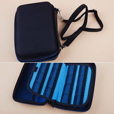 Hard Carrying Case Game Holders Fit for Nintendo 3DS XL/2DS XL/3DS Storage Li