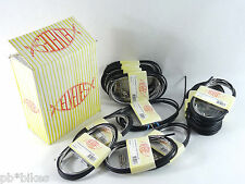 Shift Cable & Housing case of sets Vintage Elvedes Mountain & Road Bike 15 x NOS