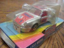 Norev (France) Silver/Red  Porsche Carrera RSR (Denver) Diecast 1:43 NIB