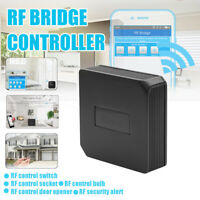 Sonoff RF Bridge Wifi Smart Switch Moudel Replace 433mhz Remote for Smart Home