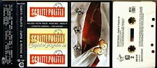 SCRITTI POLITTI K7 AUDIO GERMANY CUPID & PSYCHE 85