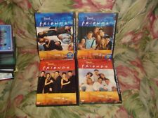 The Best of Friends - Volumes 1, 2, 3 & 4 (DVD) Four separate DVD's