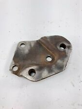 73 74 75 76 77 78 79 Chevrolet Nova Saginaw 4 Speed Shifter Mounting Plate GM