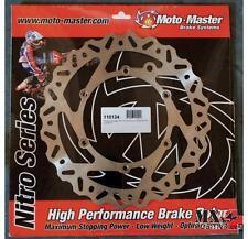 DISCO FRENO POSTERIORE NITRO KTM 520 EXC 2000-2002 MOTOMASTER 110363  NITRO