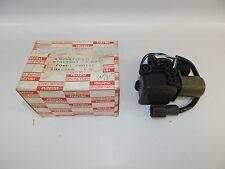New OEM 1990-1997 Isuzu Honda Acura Cruise Control Vacuum Actuator Pump