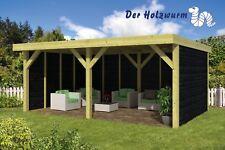 Gartenhaus Offen Gunstig Kaufen Ebay