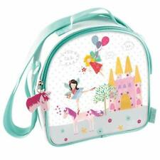 Fairy Unicorn Lunchbag with Detatchable Strap & Drinks Holder