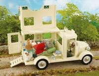 Sylvanian Families Calico Critters Ambulance