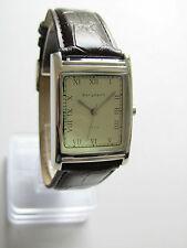 Wristwatch Braun Bergmann 1924 Mens Watch Quartz Brand New