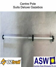 Oztrail ROOF CENTRE POLE Spare Part suits DELUXE Gazebo and Pavilion