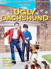 The Ugly Dachshund (Dvd, 2004)