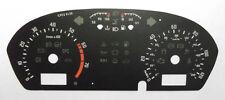 Lockwood Skoda Fabia Mk1 (6Y) 1999-07 Petrol BLACK Dial Conversion Kit C972