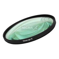 52mm M52 Macro Close-up +4 Lens Filter No.4 Close Up Filter