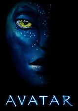 Avatar (Blu-ray, 2010) AND DVD NEAR MINT