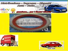 PARAOLIO ANTERIORE ALBERO MOTORE FIAT 500 126 SILICONICO