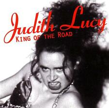(OZ COMEDY) JUDITH LUCY / KING OF THE ROAD-live at the continental MELBOURNE