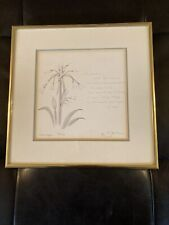 Robert Sexton 'Heritage' Lithograph Numbered 159/400 Signed Framed & Matted