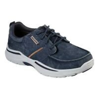 Skechers Men's   Relaxed Fit Expended Bermo Boat Shoe