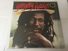 Gregory Isaacs Night Nurse VINYL LP  Island GERMAN PRESS 042284271417 MINT/MINT