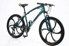 Ausstellungsstück 26Zoll Mountainbike Fahrrad Bike Bicicletta Scheibenbremse