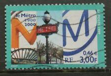 TIMBRE DE FRANCE OBLITÉRÉ   N° 3292 de 1999