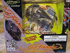 Super Climber Radio Control Car Drive Anywhere Black Racer  New in Box MS-142