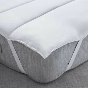 Snuggledown Wash & Dry Me Mattress Topper single bed