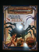 IN SHRINK ! D&D 3rd Ed Dungeon Master's Screen 3.0 - In SHRINK !