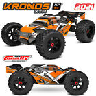 NEW Corally KRONOS XTR 6S 2021 1/8 Monster Truck LWB Roller Chassis FREE US SHIP